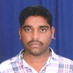 Mr. S Naveen Chakravarthi