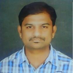 Mr. R. Chintayya Naidu