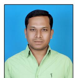 Mr. B. Satish Kumar