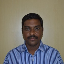 Mr. M Arjuna Rao